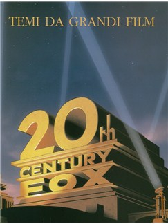 Temi da Grandi Film : 20th Century Fox Books | Piano, Vocal & Guitar