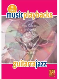 Music Playbacks CD : Guitarra Jazz CDs | Guitar
