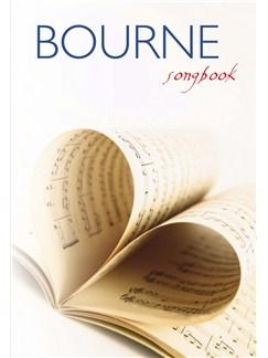 Bourne Songbook Books | Piano, Vocal & Guitar