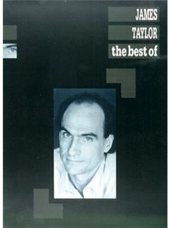 The Best of James Taylor Books | Piano, Vocal & Guitar
