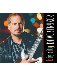 Dave Stryker, Big City CDs | Guitar