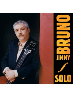 Jimmy Bruno Solo CDs | Guitar