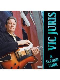 Vic Juris - A Second Look CDs | Guitar