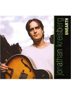 Jonathan Kreisberg - Unearth CDs | Guitar