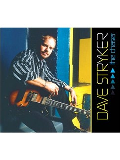 Dave Stryker, The Chaser CDs | Guitar