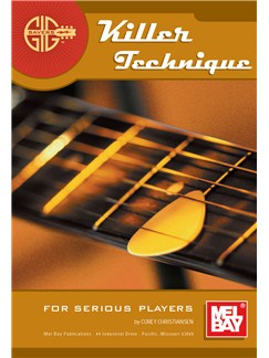 Gig Savers: Killer Technique Books | Guitar, Guitar Tab