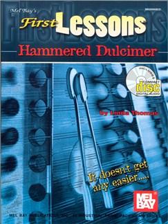 First Lessons Hammered Dulcimer Books and CDs | Dulcimer