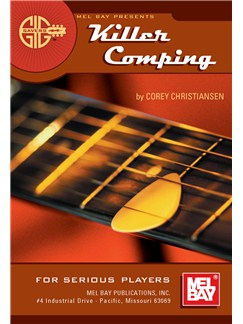 Gig Savers: Killer Comping Books | Guitar, Guitar Tab