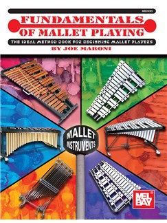 Fundamentals of Mallet Playing Books | Percussion