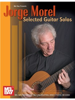 Selected Guitar Solos, Volume 1 Books | Guitar