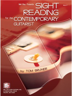 Sight Reading for the Contemporary Guitarist Books | Guitar