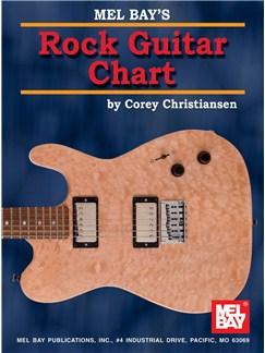 Rock Guitar Chart  | Guitar