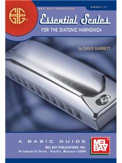Gig Savers: Essential Scales for the Diatonic Harmonica Books | Harmonica