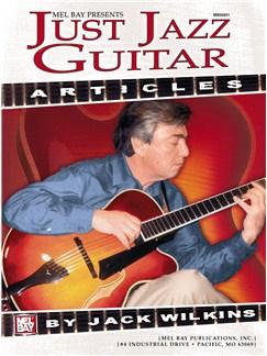 Just Jazz Guitar Articles Books | Guitar