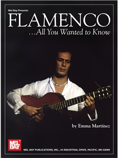 Flamenco - All You Wanted to Know Books | Guitar
