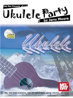 Ukulele Party Books and CDs | Ukulele