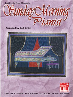 Sunday Morning Pianist Books | Piano