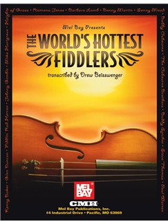 World's Hottest Fiddlers Books | Violin