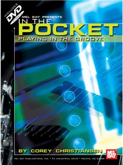 In the Pocket: Playing in the Groove Books and DVDs / Videos | Guitar