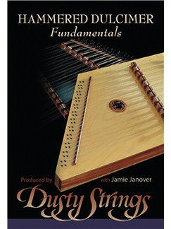 Hammered Dulcimer: Fundamentals DVDs / Videos | Dulcimer