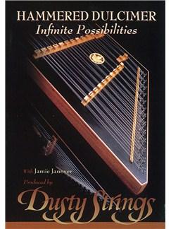 Hammered Dulcimer: Infinite Possibilities DVDs / Videos | Dulcimer