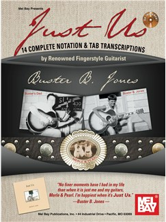 Just Us:  14 Complete Notation & Tab Transcriptions Books and CDs | Guitar, Guitar Tab