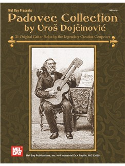 Padovec Collection By Uros... Books | Guitar, Guitar Tab