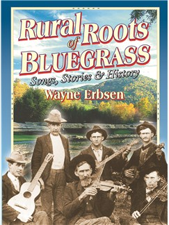Rural Roots Of Bluegrass Books | Voice