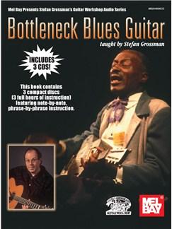 Bottleneck Blues Guitar Books and CDs | Guitar
