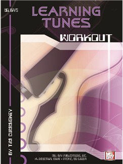 Learning Tunes Workout Books | Guitar