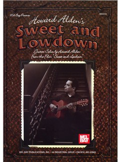 Sweet and Lowdown Books | Guitar