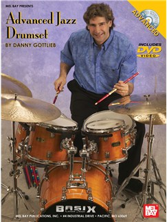 Advanced Jazz Drumset Books and DVDs / Videos | Drums