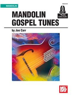 Mandolin Gospel Tunes (Book/Online Audio) Books and Digital Audio | Mandolin