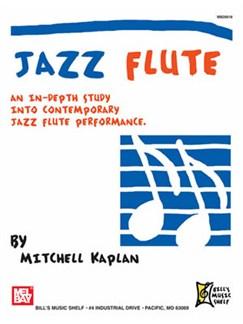 Jazz Flute Books | Flute