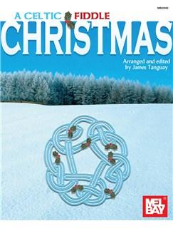 A Celtic Fiddle Christmas Books | Violin