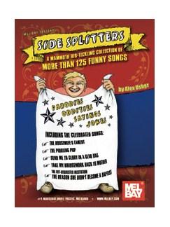 Side Splitters Books | Voice