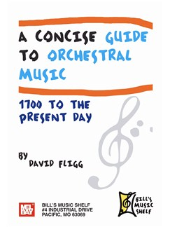 A Concise Guide to Orchestral Music Books | All Instruments