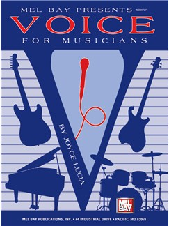 Voice for Musicians Books | Voice