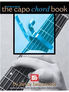 The Capo Chord Book Books | Guitar