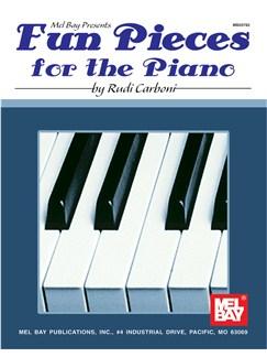 Fun Pieces for the Piano Books | Piano