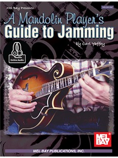 A Mandolin Player's Guide To Jamming Books | Mandolin