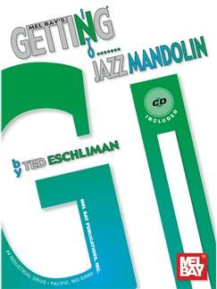Getting Into Jazz Mandolin Books and CDs | Mandolin