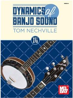 Dynamics Of Banjo Sound Books | Banjo