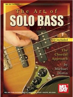 The Art of Solo Bass Books and CDs | Bass Guitar, Bass Guitar Tab