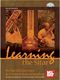 Learning the Sitar Books and CDs | Guitar