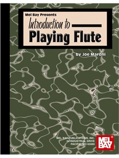 Introduction To Playing Flute Books | Flute