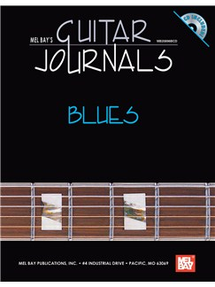 Guitar Journals -Blues Books and CDs | Guitar, Guitar Tab