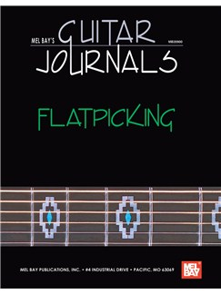 Guitar Journals - Flatpicking Books | Guitar, Guitar Tab