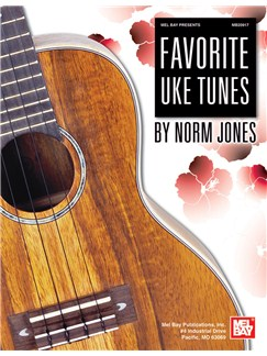 Favorite Uke Tunes Books | Ukulele