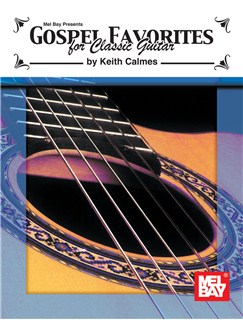 Gospel Favourites For Classical Guitar Books | Guitar, Classical Guitar